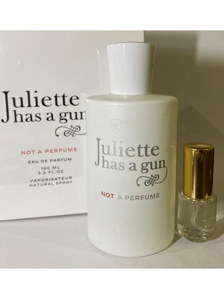 Juliette Has A Gun Not A Perfume (распив) 5 мл