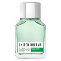 Benetton United Dreams Be Strong тестер (туалетная вода) 100 мл