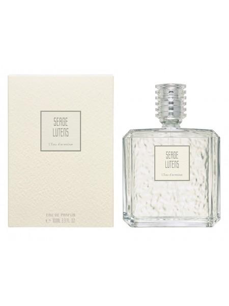 Serge Lutens L'Eau D'armoise парфюмированная вода 100 мл