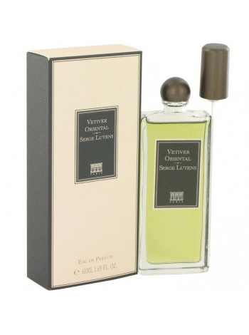 Serge Lutens Vetiver Oriental парфюмированная вода 50 мл