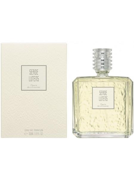Serge Lutens Fleurs de Citronnier парфюмированная вода 100 мл