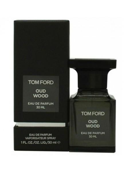 Tom Ford Oud Wood парфюмированная вода 30 мл