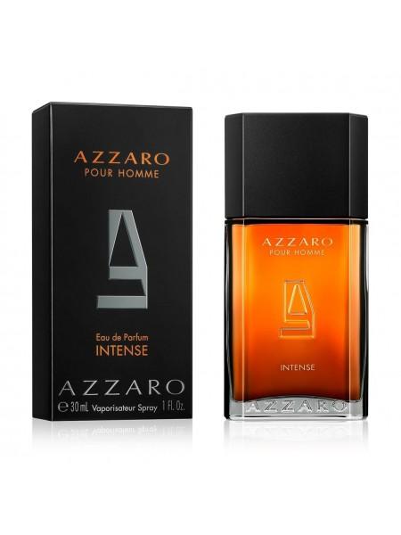 Azzaro Pour Homme Intense парфюмированная вода 30 мл