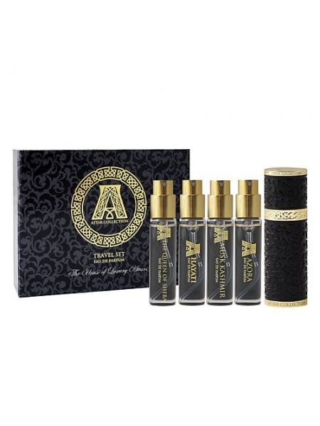 Attar Miniature Gift Set миниатюра 4*8 мл