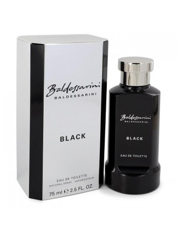 Baldessarini Black туалетная вода 50 мл