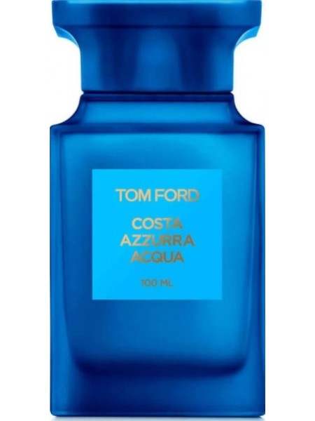 Tom Ford Costa Azzurra Acqua туалетная вода 100 мл