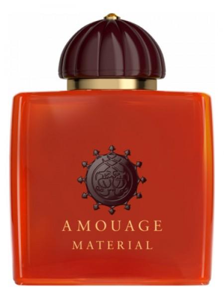 Amouage Material тестер (парфюмированная вода) 100 мл