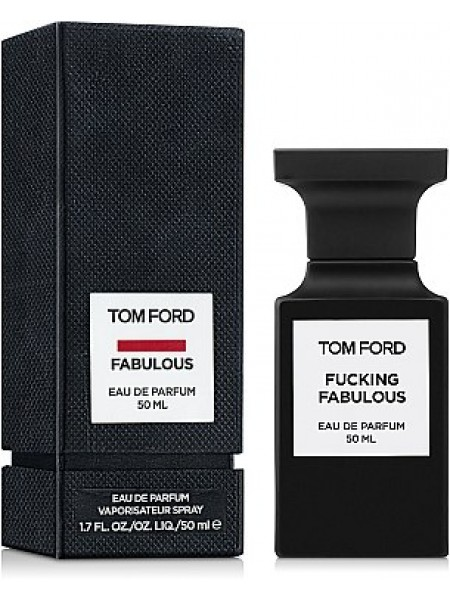 Tom Ford Fucking Fabulous пробник 1.5 мл
