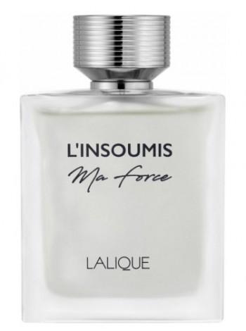 Lalique L'Insoumis Ma Force тестер (туалетная вода) 100 мл
