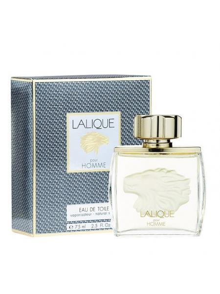 Lalique Pour Homme Lion туалетная вода 75 мл