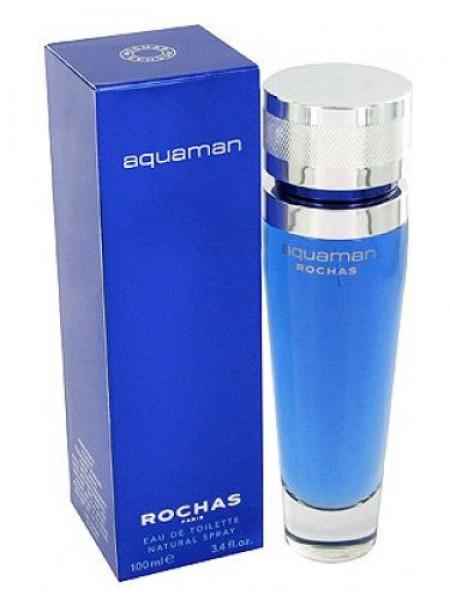 Rochas Aquaman туалетная вода 100 мл