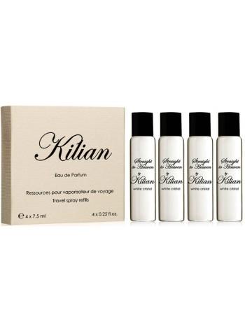 Kilian Straight to Heaven Набор Travel Set миниатюра 4*7.5 мл
