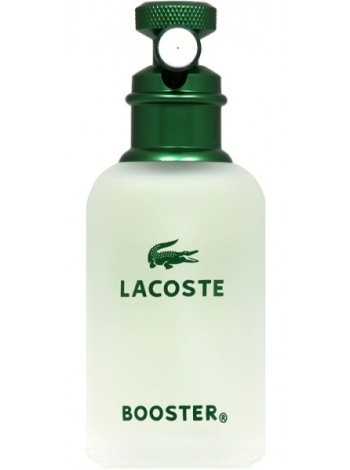 Lacoste Booster тестер (туалетная вода) 125 мл