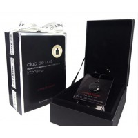 Armaf Club de Nuit Intense Man Limited Edition парфюмированная вода 105 мл
