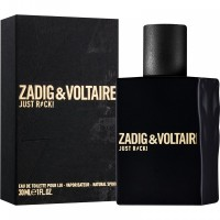 Zadig & Voltaire Just Rock! for Him туалетная вода 30 мл