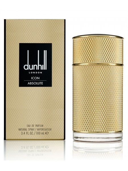 Alfred Dunhill Icon Absolute парфюмированная вода 100 мл